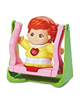 VTech Go! Go! Smart Friends Riley and her Swing