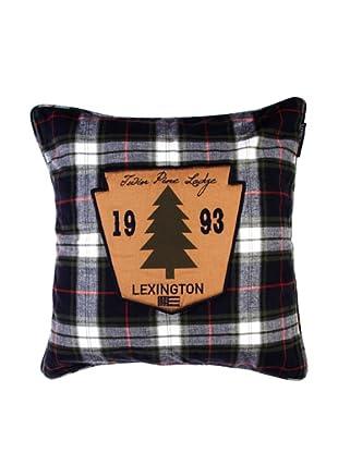 Lexington Company Funda De Cojín Pine (Verde)