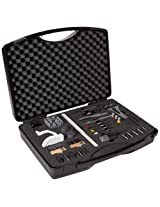 Bergeon 55-690 6815-09 Professional Complete Carry Case Watch Repair Kit