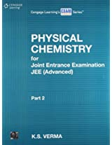 Physical Chemistry for Joint Entrance Examination JEE (Advanced) - Part 2