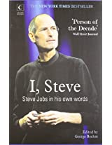 Stev: Steve Jobs in His Own Word