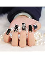 Nail Art Sticker-17