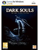 Dark Souls Prepare to Die Edition for PC