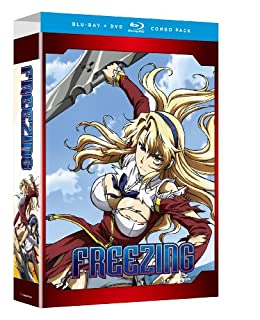 Freezing: Complete Series[Blu-ray]