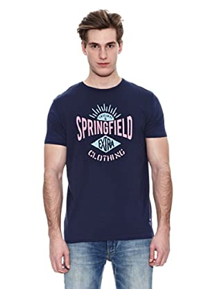 Springfield T-Shirt Rb