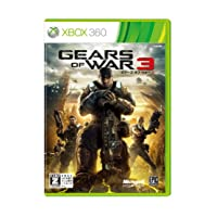 Gears of War 3(xbox360)