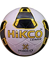 Hikco PVC League Football Yellow