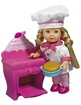 Simba Evi Love Baking Cake, Multi Color