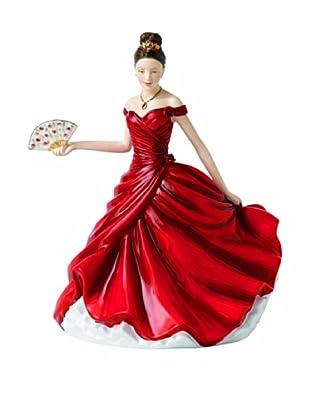 Royal Doulton Pretty Ladies, Marie