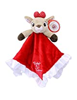 Kids Preferred Babys First Christmas Blanky Clarice By Kids Preferred
