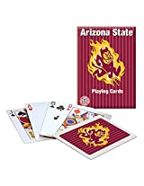Arizona State Playing Cards
