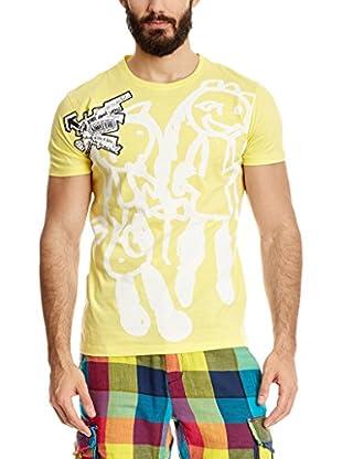 Desigual T-Shirt Fresh