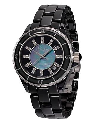 Carrera Reloj 50000 negro