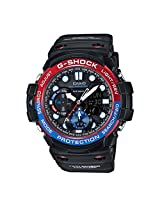 Casio G-Shock Analog-Digital Black Dial Men's Watch - GN-1000-1ADR
