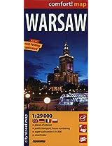 Warsaw: EXP.C595 (City Plans)