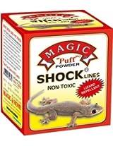 Magic Shock Lines Puff Powder (LIZARD REPELLENT)