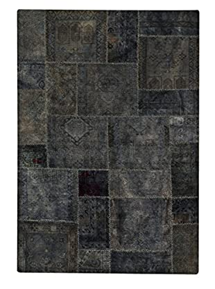 Mat Vintage Renaissance Rug (Dk.Grey)