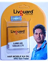 Livguard Battery for Micromax Ninja A89