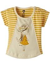 Baby League Baby Girls' T-Shirt