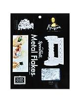 Monalisa Metal Flakes Imitation silver