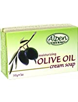 Alpen Secrets Olive Oil Moisturizing Soap, 5-Ounce (Pack of 12)