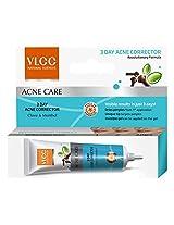 Vlcc Acne Care 3 Day On Spot Corrector, 9ml