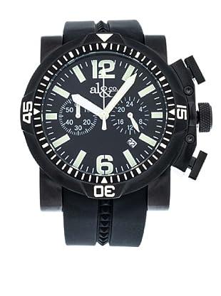 al&co Reloj U29 Negro