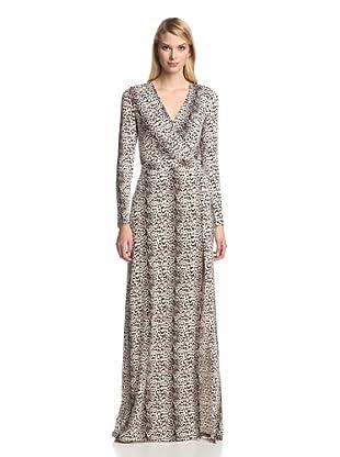 Tart Women's Geneva Maxi (Leopard)