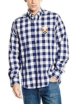 POLO CLUB Camisa Hombre Big Gentle Trend