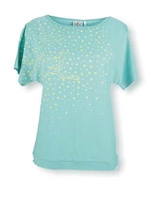 Chiemsee Camiseta Blanda (Azul)