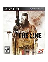 Spec Ops: The Line - PS3