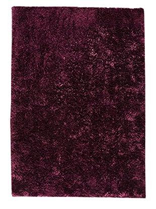 MAT The Basics Sunshine Rug (Purple)