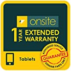 Onsite Secure Extended Warranty for Tablets