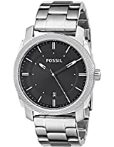 Fossil FS4773 Black Dial Men's Watch