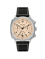 Bulova Chronograph Beige Dial Men's Watch - 96B231
