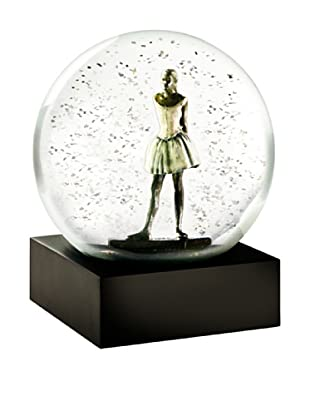 CoolSnowGlobes Degas Dancer Snow Globe