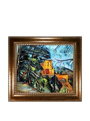 Paul Cézanne Château Noir