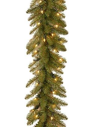 National Tree Company 9' Dunhill Fir Garland