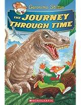 Geronimo Stilton Special Edition: The Journey Through Time (Geronimo Stilton: The Journey Through Time)