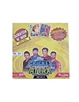 Topps Cricket Attax Trading Card Game 2016/17