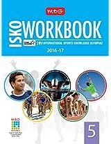 Class 5: International Sports Knowledge Olympiad(ISKO)Work Book