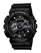 Casio Wrist Watch G-Shock GA-110-1B (G317)