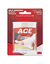 3M Ace Self Adhesive Athletic Bandage, 3 Inch
