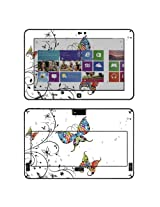 Decalrus - Matte Protective Decal Skin skins Sticker for Dell Latitude 10 Tablet with 10.1 screen (IMPORTANT: Must view IDENTIFY image for correct model) case cover Latitude10-132
