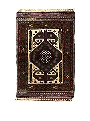 Rugsense Teppich Berjiaste mehrfarbig/sand/anthrazit