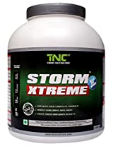 Tara Nutricare Storm Xtreme 2.5 kg (Chocolate Flavor)