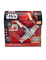 Star Wars Classic X Wing, White