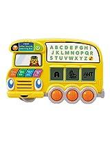 VTech - Letter Sounds Learning Bus