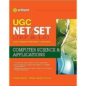 UGC-CSIR NET (JRF & LS)Computer Science & Applications
