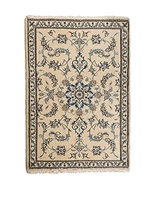 RugSense Teppich Persian Nain mehrfarbig 139 x 93 cm